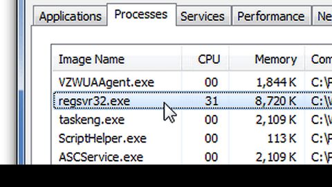 Step By Step Guide to Fixing Regsvr32.exe Error On Windows