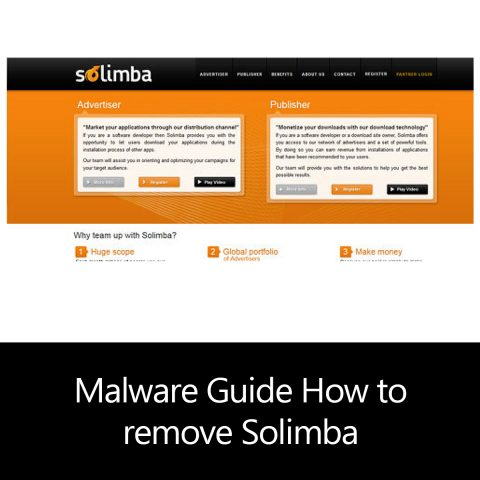 Malware Guide: How to Remove Solimba