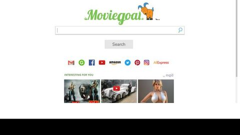 How to Remove MovieGoat - Malware Removal Guide