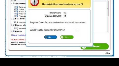 Driver Pro complete removal guide