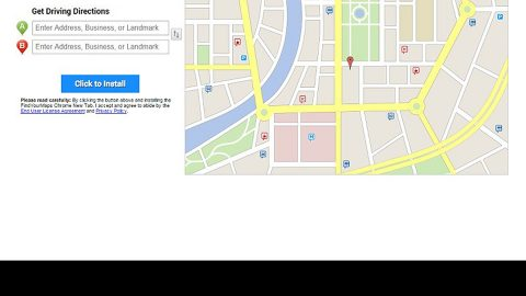 How to remove FindYourMaps from Windows