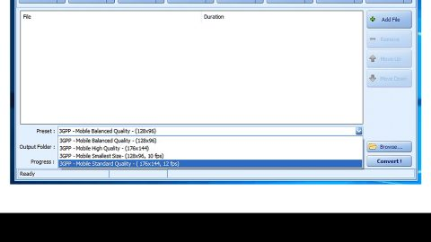 Rapid Media Converter Removal from Windows