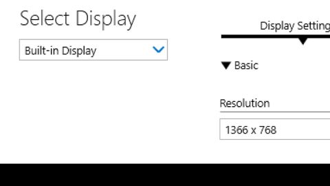 Windows computer doesn't recognize second GPU