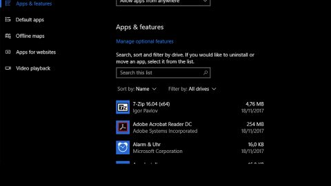 Can't download anything on your Windows PC
