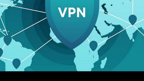 Internet disconnected when VPN is connected
