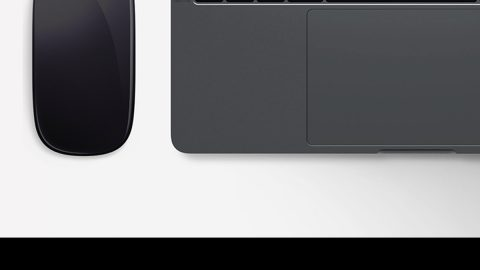 Reversing Mouse & Touchpad scrolling direction