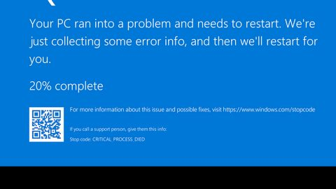 isapnp.sys, gv3.sys, storahci.sys, myfault.sys Stop Errors