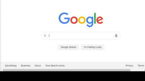 Chrome automatically opens a new tab