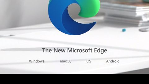 Edge Content Process has stopped working