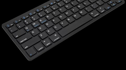 Can't pair Bluetooth keyboard, Check the PIN