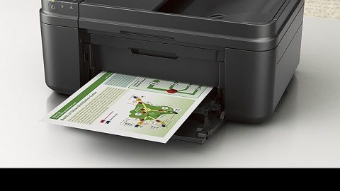 Connecting a Wireless Printer to a Windows PC