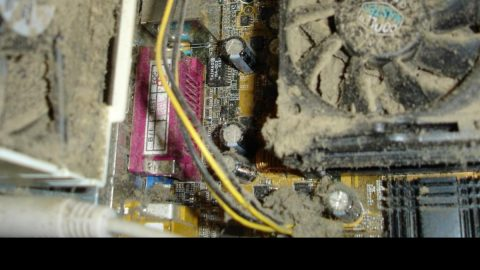 Cleaning your PC for better performance