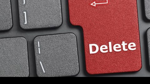 How to Delete your data from the internet