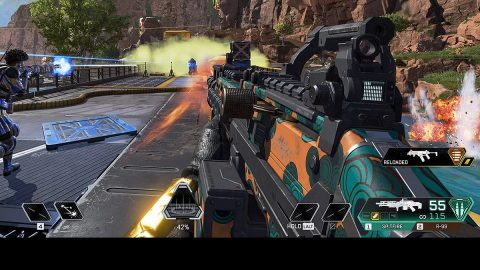 How to Fix Low FPS in Apex Legends