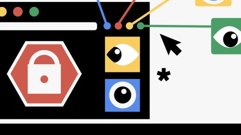 How to Stop online tracking in Browsers