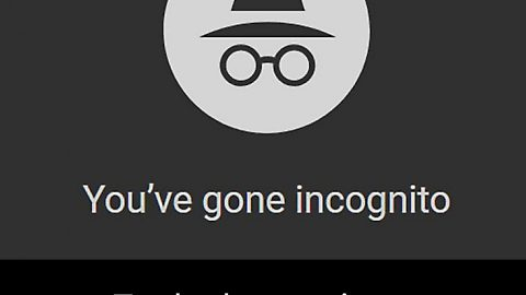 Truth about private and incognito browsing
