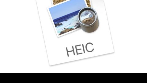 What is HEIF file format and how to use it