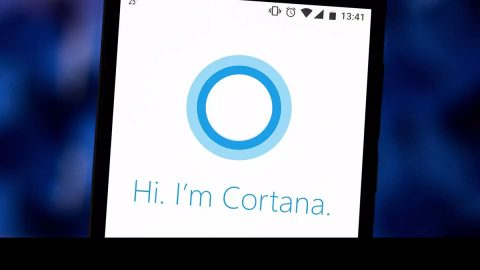 cortana on windows and android