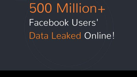 See if your Data is safe in Facebook breach